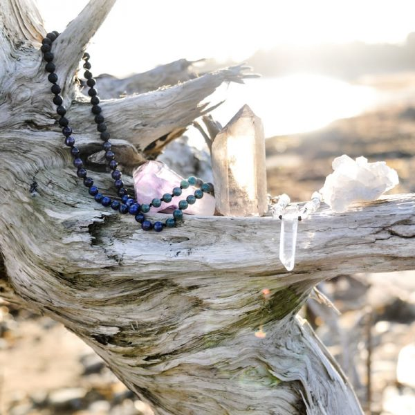Intuition Mala - Spiritual Journey Collection