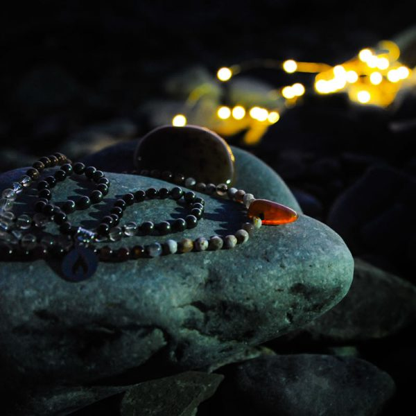 Fire - The Elements Collection - Original Creations by Tula Rashi