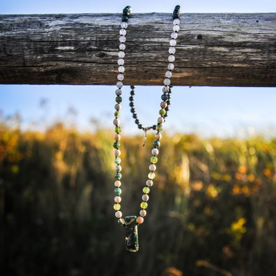 Earth Element Mala